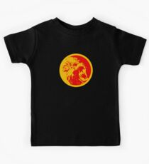 House Lannister 2 Kids Clothes