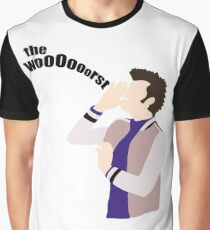 The WooOorst Graphic T-Shirt