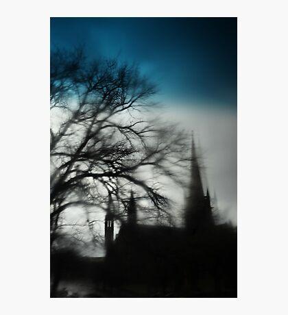 Spectral Photographic Print
