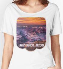 Grand Canyon, Arizona  Women's Relaxed Fit T-Shirt