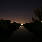 Nocturne, Florida by shadowphoto
