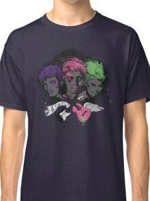 Sheberus Classic T-Shirt
