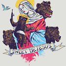 Sweet Bejesus by wytrab8