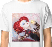 Red Queen Classic T-Shirt
