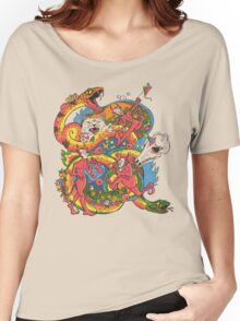Holiday Imp Women's Relaxed Fit T-Shirt