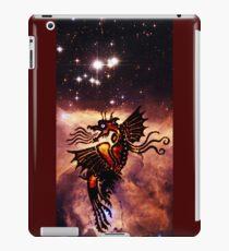 DRAGONS BREATH iPad Case/Skin