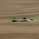 SAND SURF by RED-RABBIT