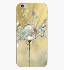Gold & Dandy iPhone Case