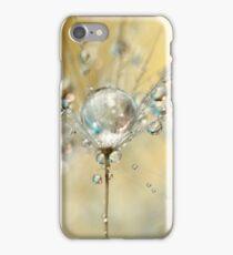 Gold & Dandy iPhone Case/Skin