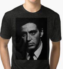 The Godfather - I know it was you, Fredo. Tri-blend T-Shirt