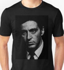 The Godfather - I know it was you, Fredo. Unisex T-Shirt