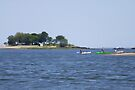 "Kayaking the Norwalk Islands by Christine ""Xine"" Segalas"