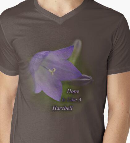 Hope ~ Harebell T-Shirt