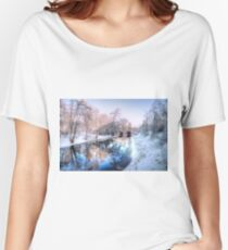 Värnamo & Lagan Women's Relaxed Fit T-Shirt