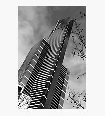 Eureka Tower, Melbourne Photographic Print