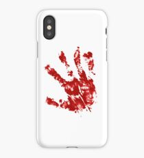 GUILTY! iPhone Case/Skin