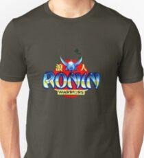 Ronin Warriors Unisex T-Shirt