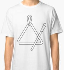 The Triangle Classic T-Shirt