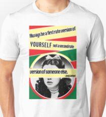 Constructivism Judy Unisex T-Shirt