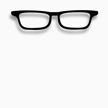 Geek Glasses by strat1963
