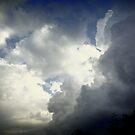 Sky People by HELUA