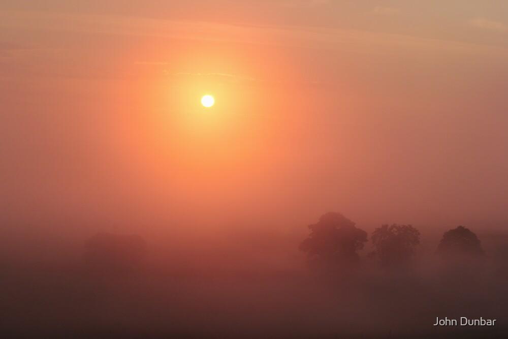 The Sun Before the Burn by John Dunbar