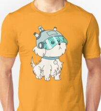 Snuffles/Snowball (Rick and Morty)  T-Shirt