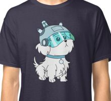 Snuffles/Snowball (Rick and Morty)  Classic T-Shirt
