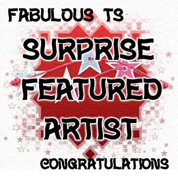 Fabulous ts .. surprise banner by LoneAngel