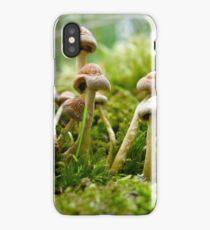 Little kids iPhone Case/Skin
