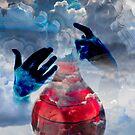 Genie in the Bottle by Richard Earl