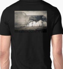 DRIFT8 Burnout Unisex T-Shirt