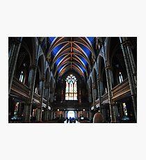 St Andrew Photographic Print
