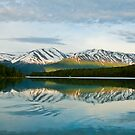 on the river kenai by helveticaneue