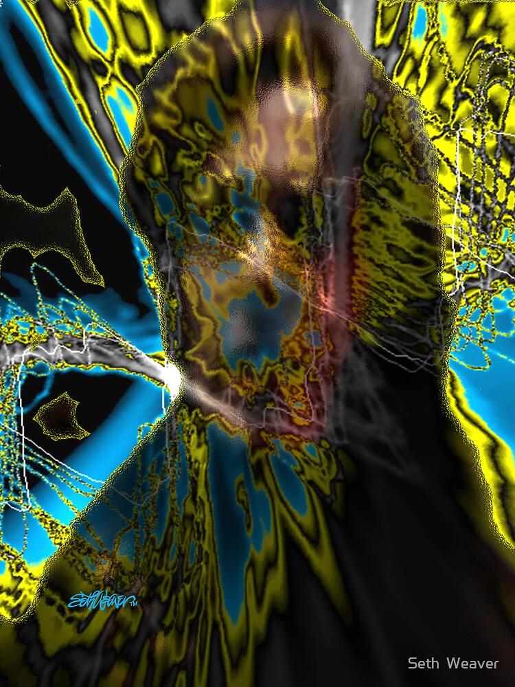Analysis Paralysis by Seth  Weaver