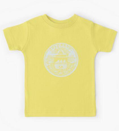 Colorado (Dark Tees) Kids Clothes