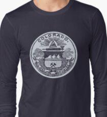 Colorado (Dark Tees) Long Sleeve T-Shirt