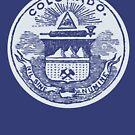 Colorado (Dark Tees) by Tom Kurzanski