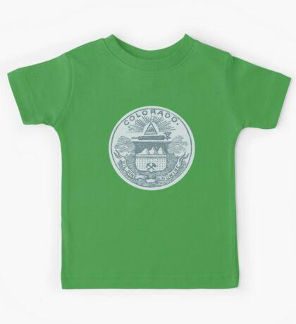 Colorado (All Tees) Kids Clothes
