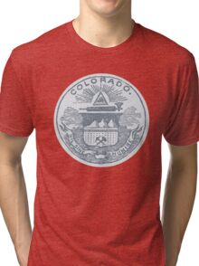 Colorado (All Tees) Tri-blend T-Shirt