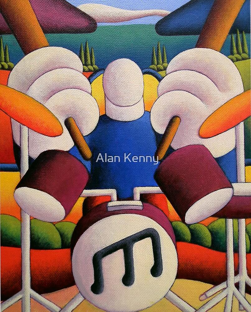STIX by Alan Kenny