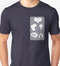 LittleBigPlanet Popit T-Shirt