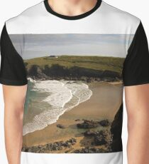 Coves Graphic T-Shirt