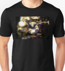 Diamonds and Gold SuperMacro T-Shirt