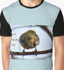 Lente!  Graphic T-Shirt