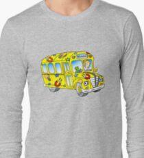 The magic school bus Long Sleeve T-Shirt
