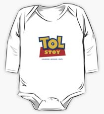 TOL-STOY III One Piece - Long Sleeve