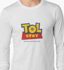 TOL-STOY III Long Sleeve T-Shirt