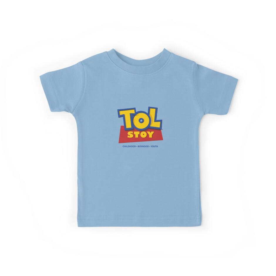 TOL-STOY III by cubik