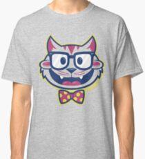 Cheshire Originals - Smartie Pants Classic T-Shirt